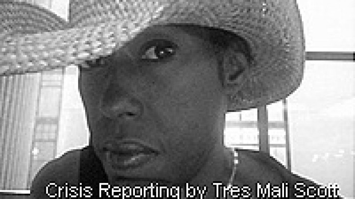 Crisis Reporting by Tres Mali